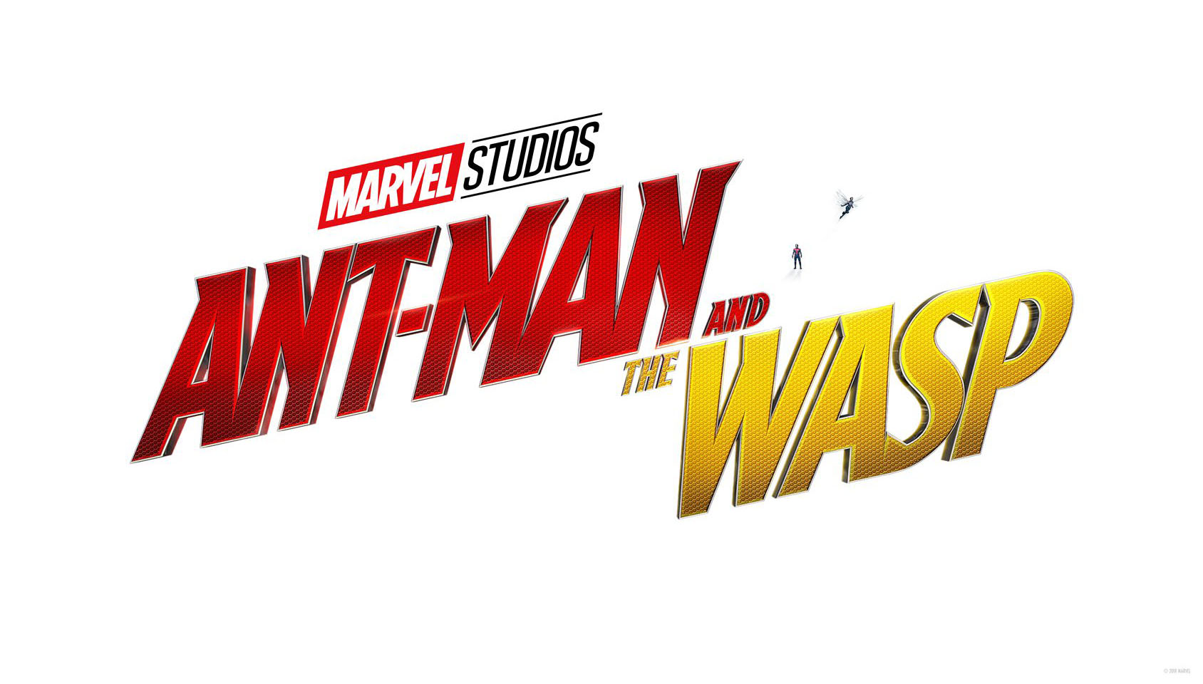 Ant-Man and the Wasp Movie Posters