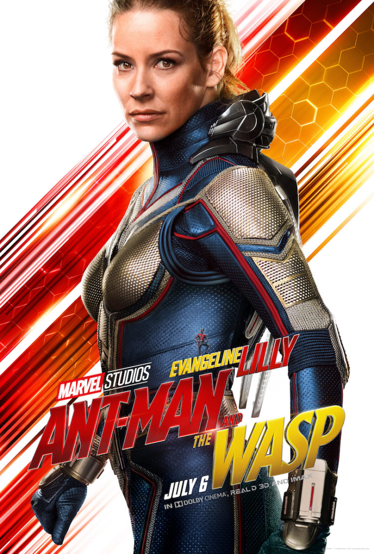 The Wasp Movie Poster